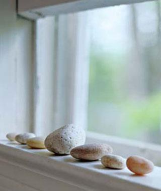 Làm đẹp cho cửa sổ