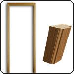 Khuôn cửa gỗ Finger Mã: KHFG140 Giá: 185.000/m