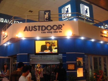 autodoor